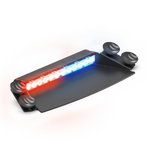 Feniex Fusion-S 2X Dash