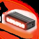 Feniex Fusion-S 100 Stick Light