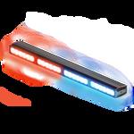 Feniex Fusion-S 400 Stick Light