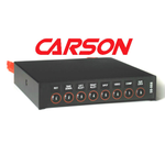 Carson Phantom Switch BOX Light Siren 160 AMP Controller SB-008