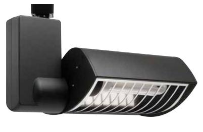 120v Cfl Triple Biax Track Light Ctpl1x2642 By Aql