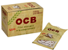 OCB Biodegradable Filter Tips (6mm. SLIM)
