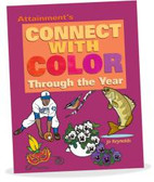 Connect with Color Throughout the Year