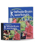 Whole Brain Workouts
