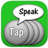 TapSpeak Choice (Add Tax)