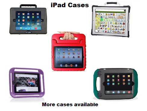 iPad Cases. Image 1. Loading zoom Cases - Augmentative Communication Consultants, Inc.