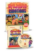 Dynamite Emotions Software