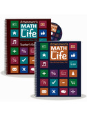 Math for Life Studen Book & Kits