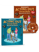 Acting Out Social Skills Beyond the Basics