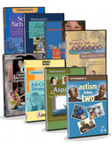 Special Education DVD Set