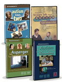 All About Autism DVD Package