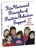 Five Universal Principles of Positive Behavior Support