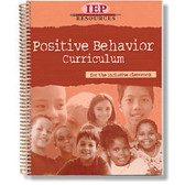 Positive Behavior Curriculum