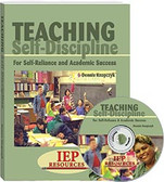 Teaching Self Discipline
