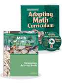 Money Skills:  Adapting Math Curriculum