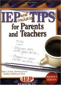 IEP and Inclusion Tips