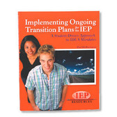 Implementing Ongoing Transition Plans for IEP