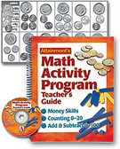 Math Activity Program