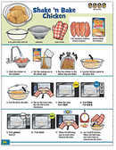 Look n Cook Microwave Program