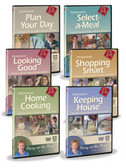 Mary on the Move DVD Series