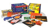 Language Builder Picture Card Sets and Software