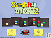 SwitchIt Maker 2