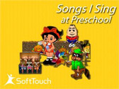 Songs I Sing at Preschool