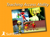 Teaching Access Ability