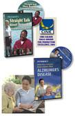 Dementia Care DVD Set