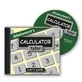 Calculator Tutor Software