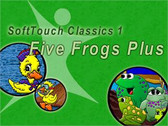 SoftTouch Classic 1 Five Frogs Plus