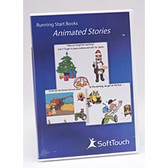 Running Start Books Animated Stories