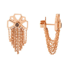 Sarah Ho Florabella Daisy Chain Earrings