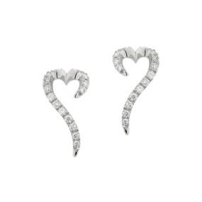 Sarah Ho Vita Vitae Diamond Earrings