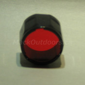 Fenix AD301 Filter Red