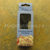 Best Glide - Adventurer Survival Fire Starter