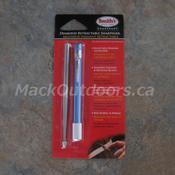 Smith's Diamond Retractable Pocket Sharpener