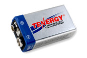 Tenergy Lithium Primary 9V