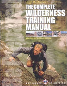Quick Overview  The Complete Wilderness Training Manual covers items from constructing emergency shelters and testing plants for poison to making a compass and splinting a broken arm.  This BSA authorized, fully-illustrated guide, will teach you everything you need to know about staying alive in any environment.