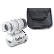 Explorer LED Microscope