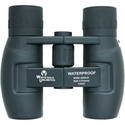 Pentax Whitetails Unlimited 10x25 Roof Prism Binoculars