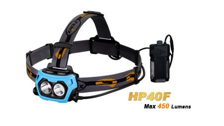 Fenix HP40F Fishing Headlamp