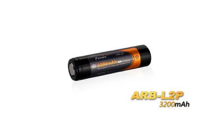 Fenix 18650 ARB-L2P 3200mAh