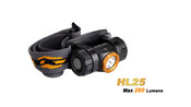 Fenix HL25 Headlamp