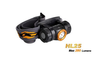 Fenix HL25 Headlamp