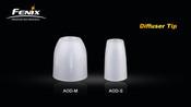 Fenix AOD-M Diffuser Tip