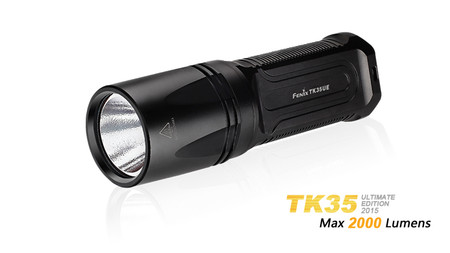 Fenix TK35UE XHP50