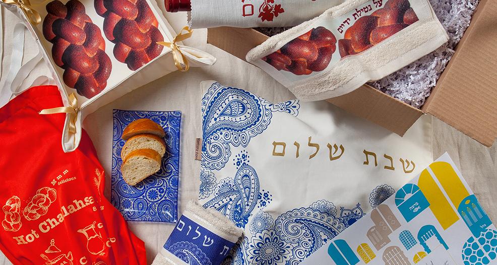 Shabbat Israebox