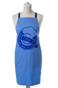 Apron- Glatt Kosher King of the Grill