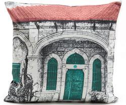 Green Gate - Cushion